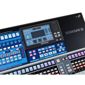 PRESONUS StudioLive 32 Series III mixer digitale