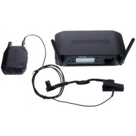 SHURE GLXD14/B98 Wireless-System Beta98 HC clip micro