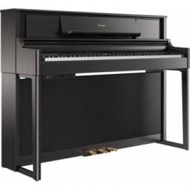 ROLAND LX705CH piano digitale nero