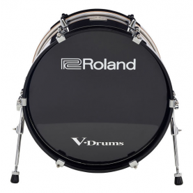 "ROLAND KD-180 18""x12"" E-Drum Kick Pad"