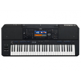 YAMAHA PSR SX700 WORKSTATION arranger 61 keys