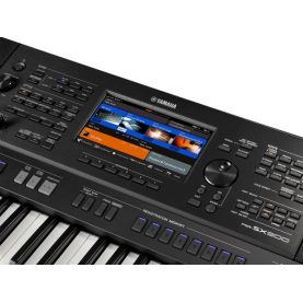YAMAHA PSR SX900 WORKSTATION