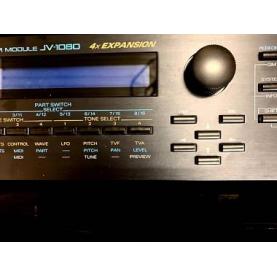 ROLAND SUPER JV1080 expander vintage