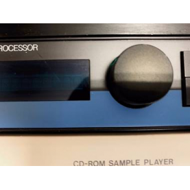 LEXICON PCM70 Effects And Signal Processor
