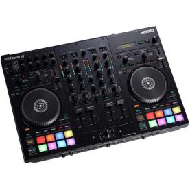 ROLAND DJ707 M CONTROLLER A 4 CANALI PER DJ