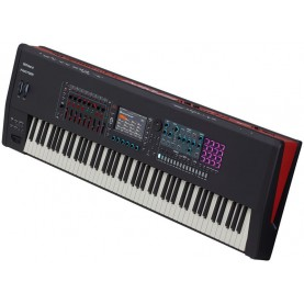 ROLAND FANTOM 8 workstation synth 88 tasti pesati
