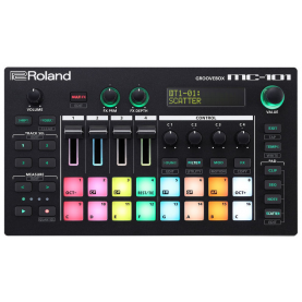 ROLAND MC101 groovebox a 4...