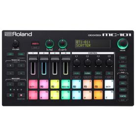 ROLAND MC101 groovebox