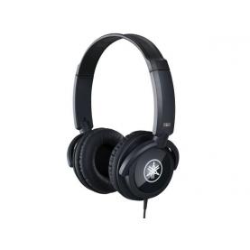 YAMAHA HPH100B Headphones Dynamic Closed back