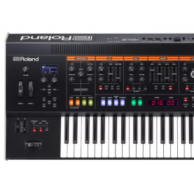 ROLAND JUPITER-X digital synthesiser