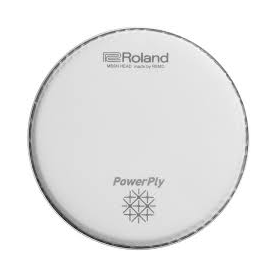 Roland MH2 10 pelle mesh Head