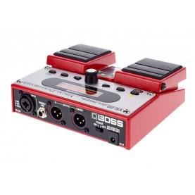 Shure BLX14/Q25 trasmettitore wireless per chitarra cavo WA302