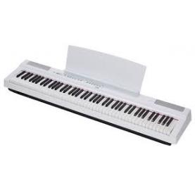 YAMAHA P125W PIANO DIGITALE BIANCO