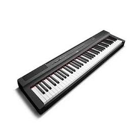 YAMAHA P121B PIANO DIGITALE...