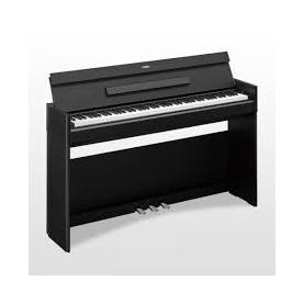 YAMAHA YDPS54 Black piano...