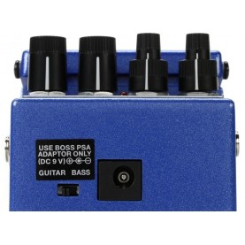 BOSS SY1 GUITAR SYNTHESIZER PEDAL