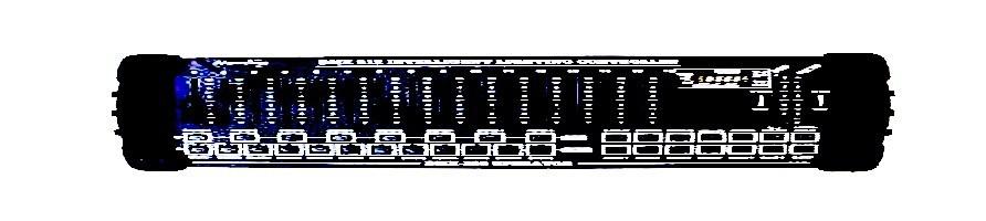 Mixer luci DMX