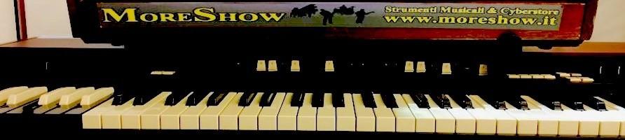 Organi / Hammond e Cloni