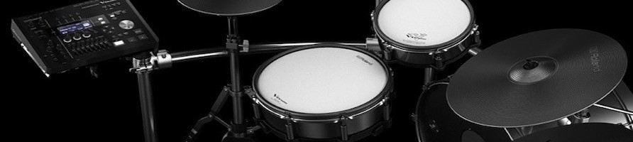 Batterie e Percussioni Moreshow
