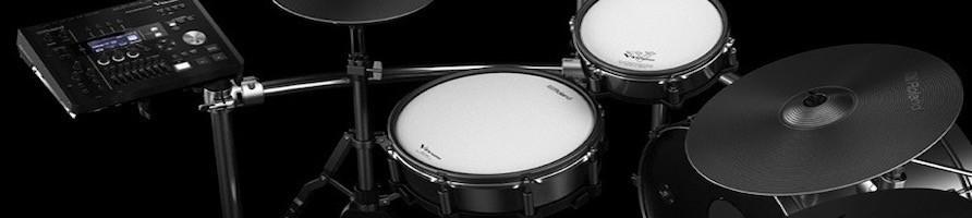 Batterie e Percussioni Moreshow