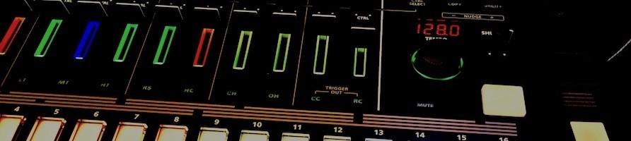 drum modules/pads