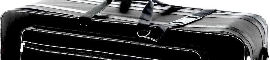 Drum Hardware Bags