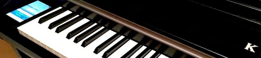 Pianoforti da Casa, digital piano,
