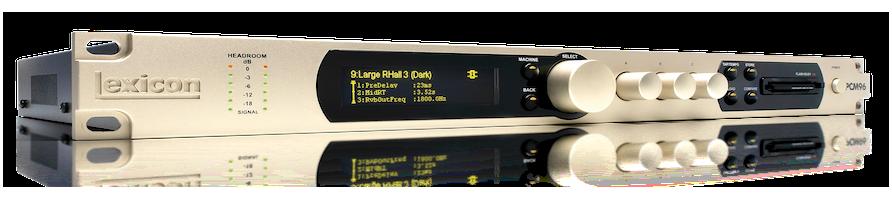 Effetti / Processori di segnale