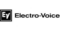 EV Electro-voice